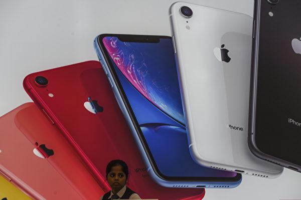 台灣三大蘋果供應商將斥巨資 擴大印度生產