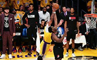 NBA收视率跌4成 向中共靠拢是原因之一