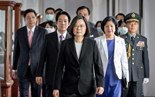 大批被逐外媒記者轉赴台灣 中共被斥自砸腳