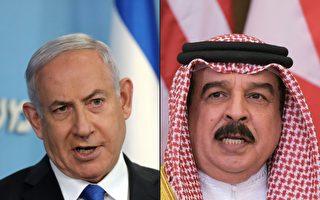 阿曼欢迎以色列巴林建交 以巴将启直航服务