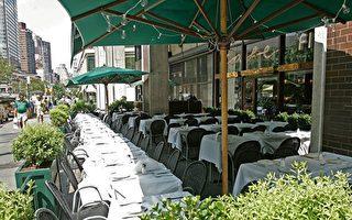 纽约饭店持续抗争 呼吁豁免个人担保再半年