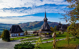 探访罗马尼亚 旅行让心更温柔