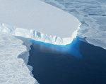"""南极""""末日冰川""""融化速度惊人 原因被找到"""