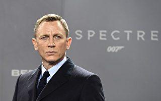 真有007?档案显示詹姆斯邦德史上确有其人