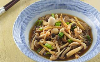 【低糖版食谱】日式小菜野菇佃煮 轻松上菜