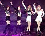BLACKPINK新歌 连两周入告示牌HOT 100榜