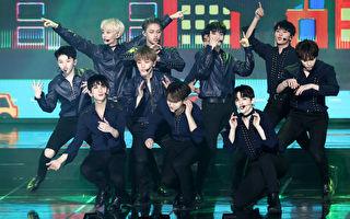 SEVENTEEN創紀錄 連四作獲公信榜週榜冠軍