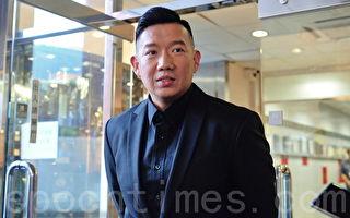 观金马片《夜更》洒泪 杜汶泽叹亏欠香港年轻人