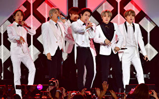 BTS演唱會取消觀眾入場 10月再度於線上開唱