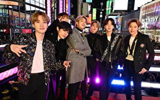 BTS《Dynamite》连两周于告示牌HOT 100榜居冠