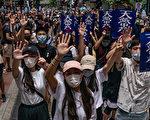洪達:全球齊心抗中共 中國民眾面對重大抉擇