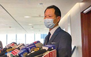 郭榮鏗反駁香港無三權分立言論