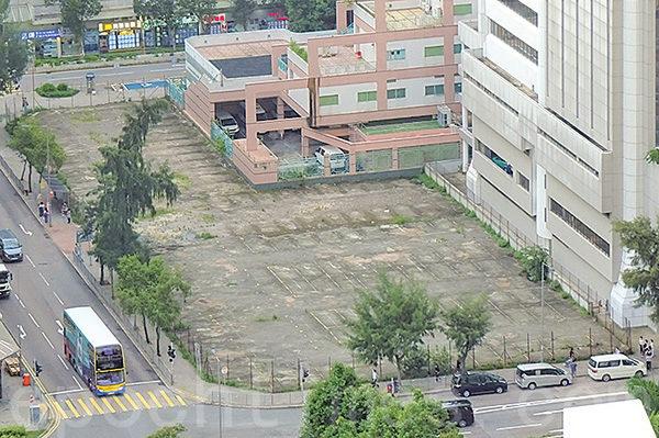 【樓市動向】為何土地資源遭延誤使用?