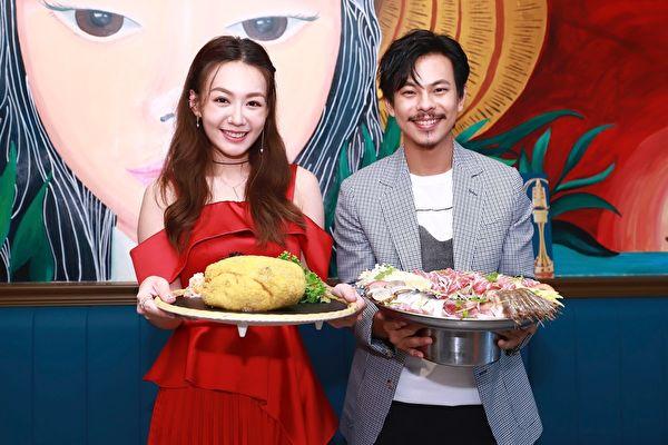 《无主之子》入围金钟庆功 将推出越南语版本