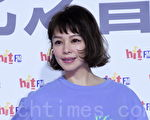 """徐若瑄预告明年开唱 想当""""不败的妈妈"""""""