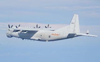 中共軍機連兩日侵台防空識別區 蓬佩奧斥責