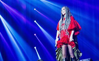 阿妹无预警宣布开唱 与歌迷相约台东跨年