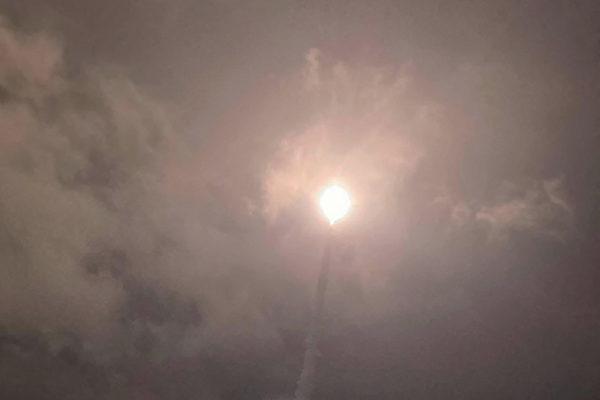 應對中共威脅 台灣成功試射無限高導彈