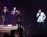 「民歌45」連唱兩天 52位歌手攜手歡聚