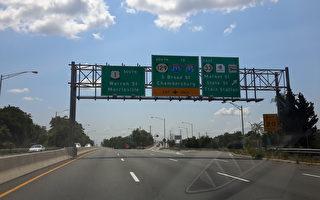 交通流量減少事故反增多 或因人們精神壓抑引起
