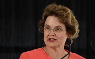 澳外交副部长:不会容忍北京干涉澳洲事务