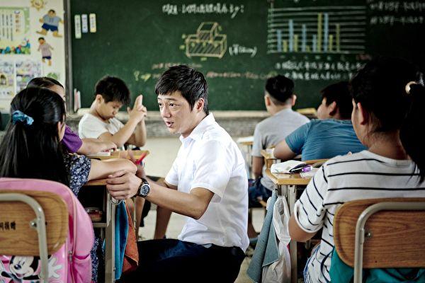 《期末考》拍出台灣少子化危機 入選國際影展