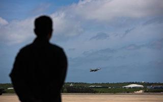 蔡英文赴澎湖視導傳共機越海峽中線 台空軍回應