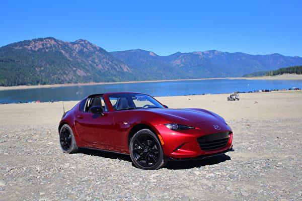 車評:有敞蓬的夏天 2020 Mazda MX-5 Miata RF Club