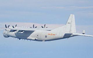 台湾空军强硬驱离中共战机录音曝光