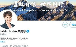 王友群:中共打壓台灣是自毀之舉