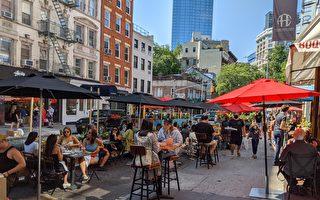 紐約市議會通過餐廳加收10%「疫情恢復費」