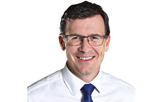 澳洲代理移民部長祝澳人中秋快樂