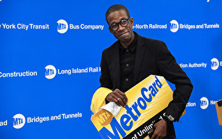 市民協助逮捕致地鐵脫軌嫌犯 獲MTA一年無限次乘車獎勵
