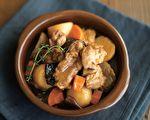 煮这一锅省下煮好几道菜!2款简易西式炖肉作法