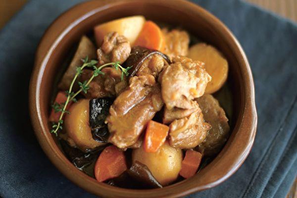 煮這一鍋省下煮好幾道菜!2款簡易西式燉肉作法
