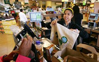 10月19日纽约州将实施塑料袋禁令