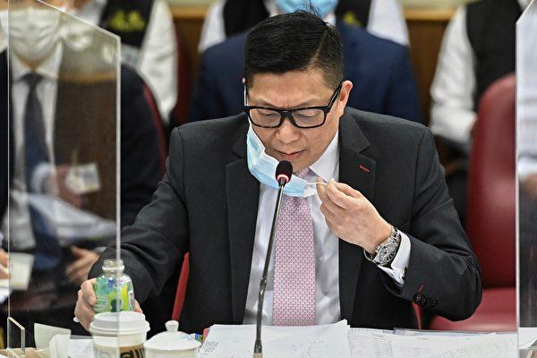 中共懼香港「十一」遊行 鄧炳強出面恐嚇