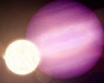 首次发现完整行星绕行白矮星 原因成谜