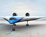机翼载客 Flying-V飞机有望实现
