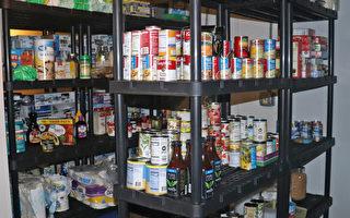 美國廚師將車庫變免費食品儲藏室 愛心助人