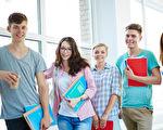 有主见的青少年沟通能力更好