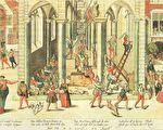 解讀文藝復興之後兩百年間的美術(1)
