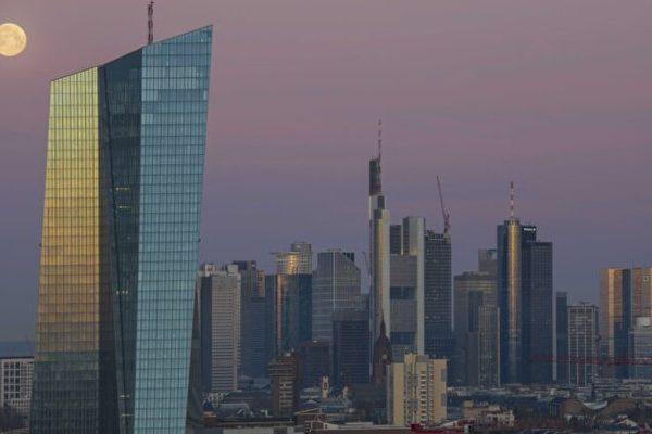 【名家專欄】歐洲經濟復蘇停滯不前