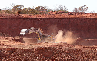 摆脱依赖中国供应链 澳洲投重金发展矿石加工