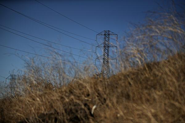 PG&E实施预防性停电 北加州部分地区受影响