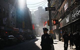 中情局前高官:中共间谍攻击纽约史无前例