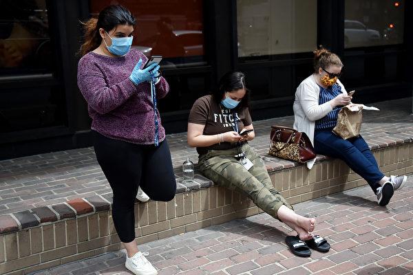 亞歷山大市將從10月起強制民眾戴口罩