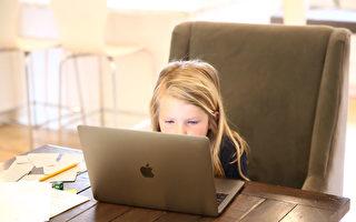 洛学区幼儿园入学大减2倍 网课出勤低