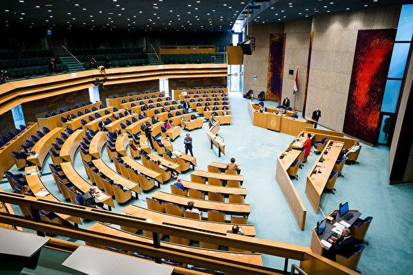 籲歐盟制裁人權惡棍 荷蘭議員區分中共和中國