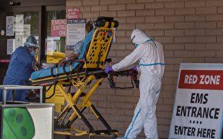 休斯顿疫情减缓 各大医院放宽访客政策